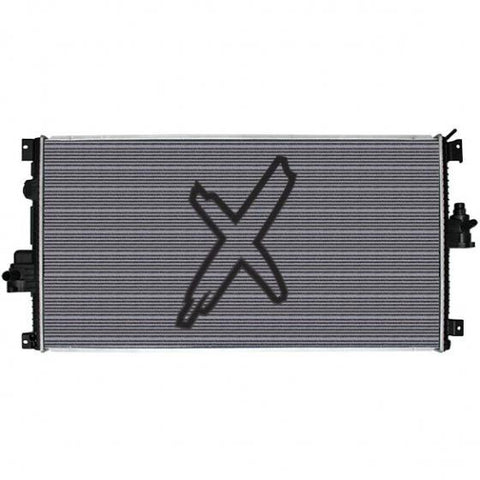 Secondary Replacement Radiator 11-16 Powerstroke 6.7L