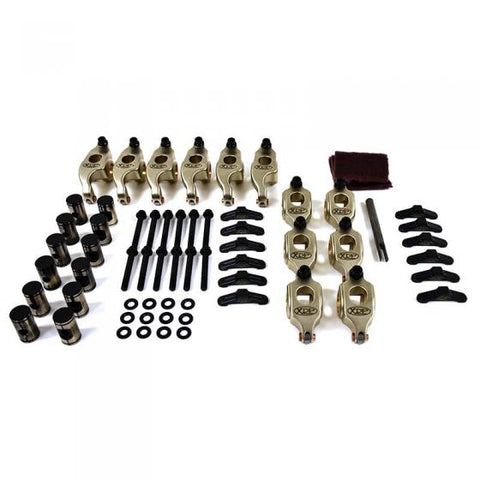 Roller Rocker Arm Assembly Set 98.5-18 Cummins 5.9L/6.7L