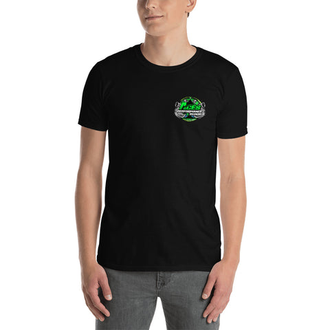 ACES TURBO  T-SHIRT