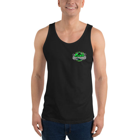 ACES TURBO TANK TOP