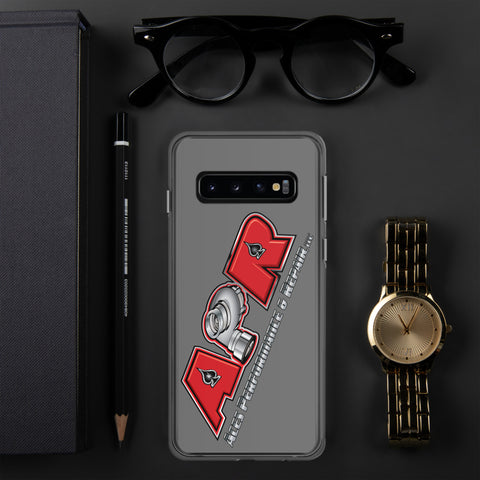 NEW APR LOGO SAMSUNG CASE