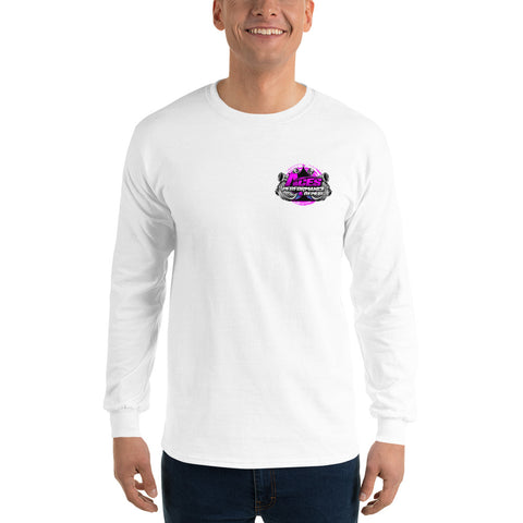 ACES TURBO LONG SLEEVE PINK