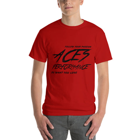 PASSION OG ACES PERFORMANCE T-SHIRT