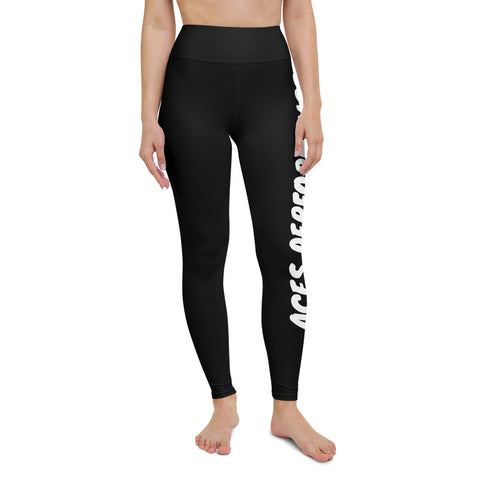 ACES PERFORMANCE LEGGINGS