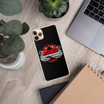 ACES SPADE IPHONE CASE RED