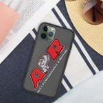 NEW APR LOGO IPHONE CASE