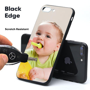 iPhoneXs Custom Mom Photo Protective Phone Case