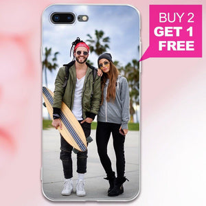 Today Only Deal - Custom iPhone Case