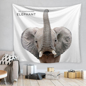 Animal Tapestry, Wall Decor Hanging Tapestry