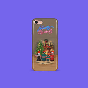 Personalized Custom iPhone Case