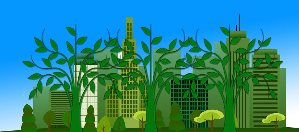 5 Benefits Of An Eco-Friendly Business