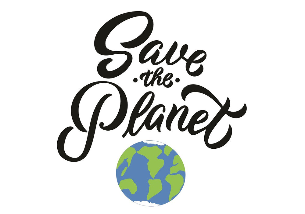 How You Can Save The World