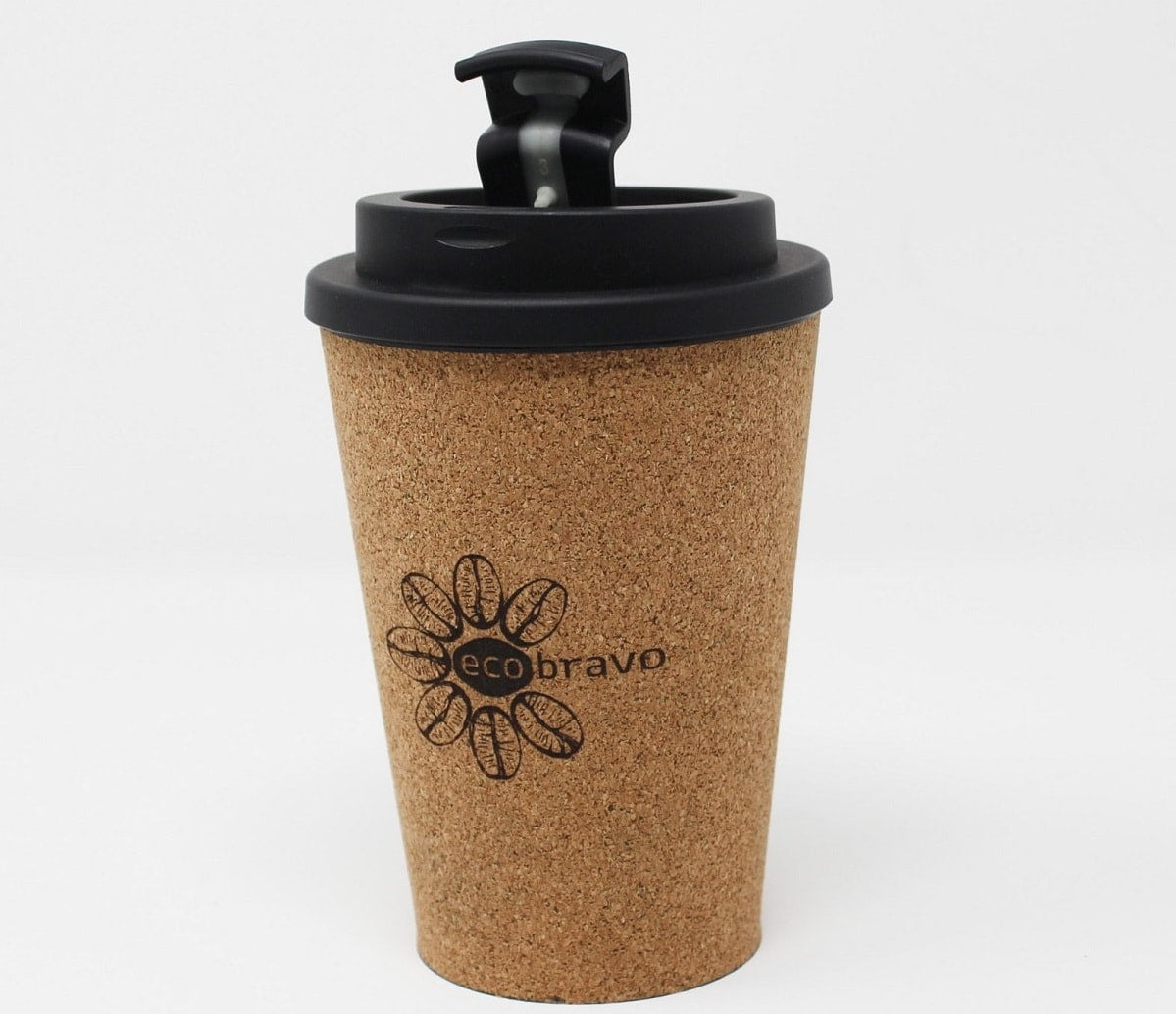Reusable Cork Cup