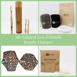 All-Natural Eco-Friendly Beauty Hamper