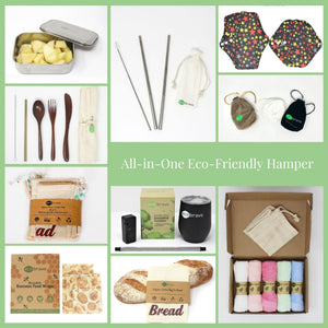 All-in-One Eco-Friendly Hamper