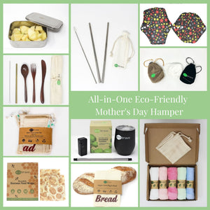 All-in-One Eco-Friendly Mother's Day Hamper
