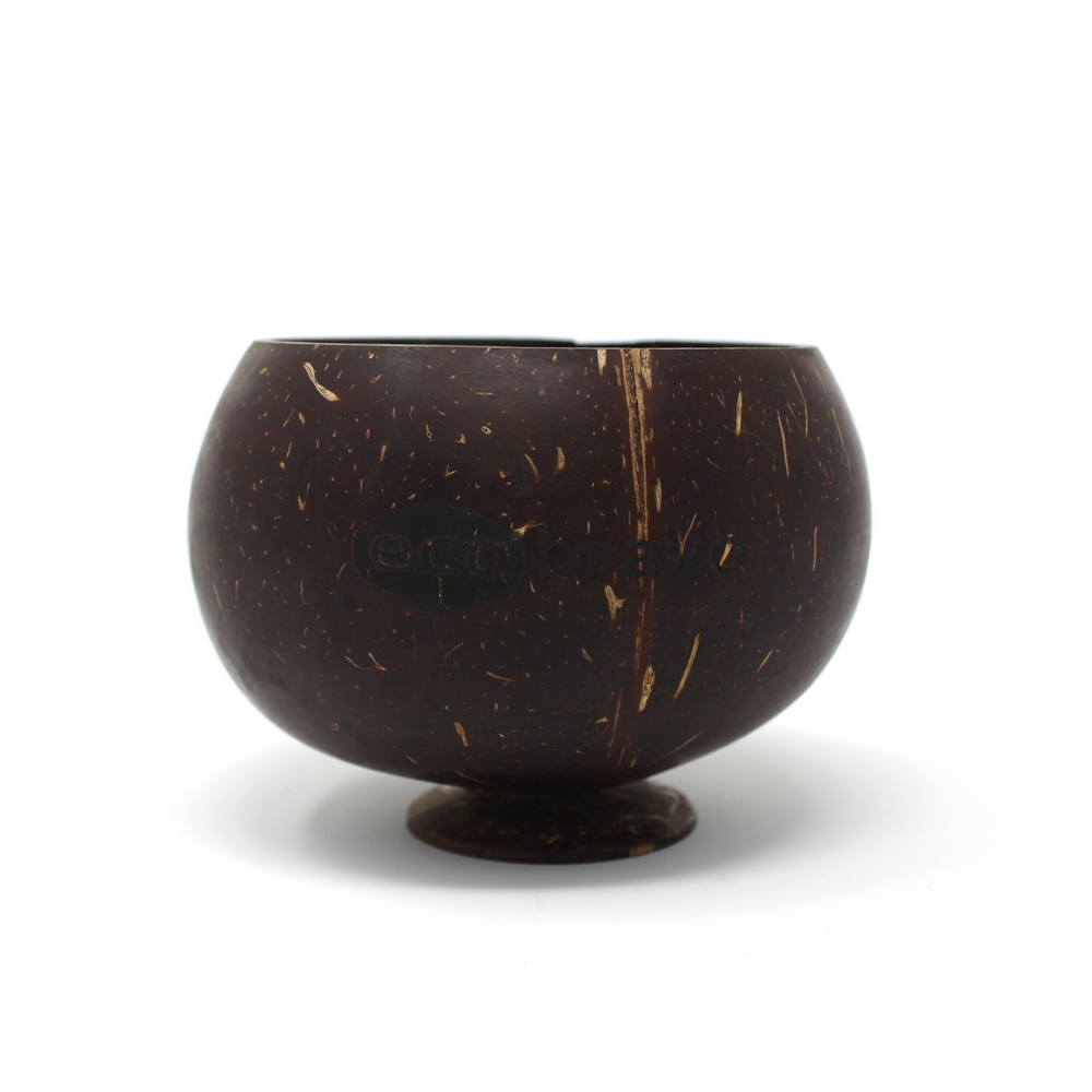 Natural Coconut Shell Cup
