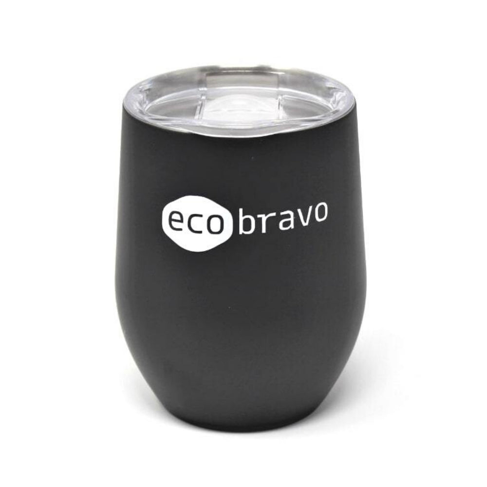 Reusable Coffee Cup - Black