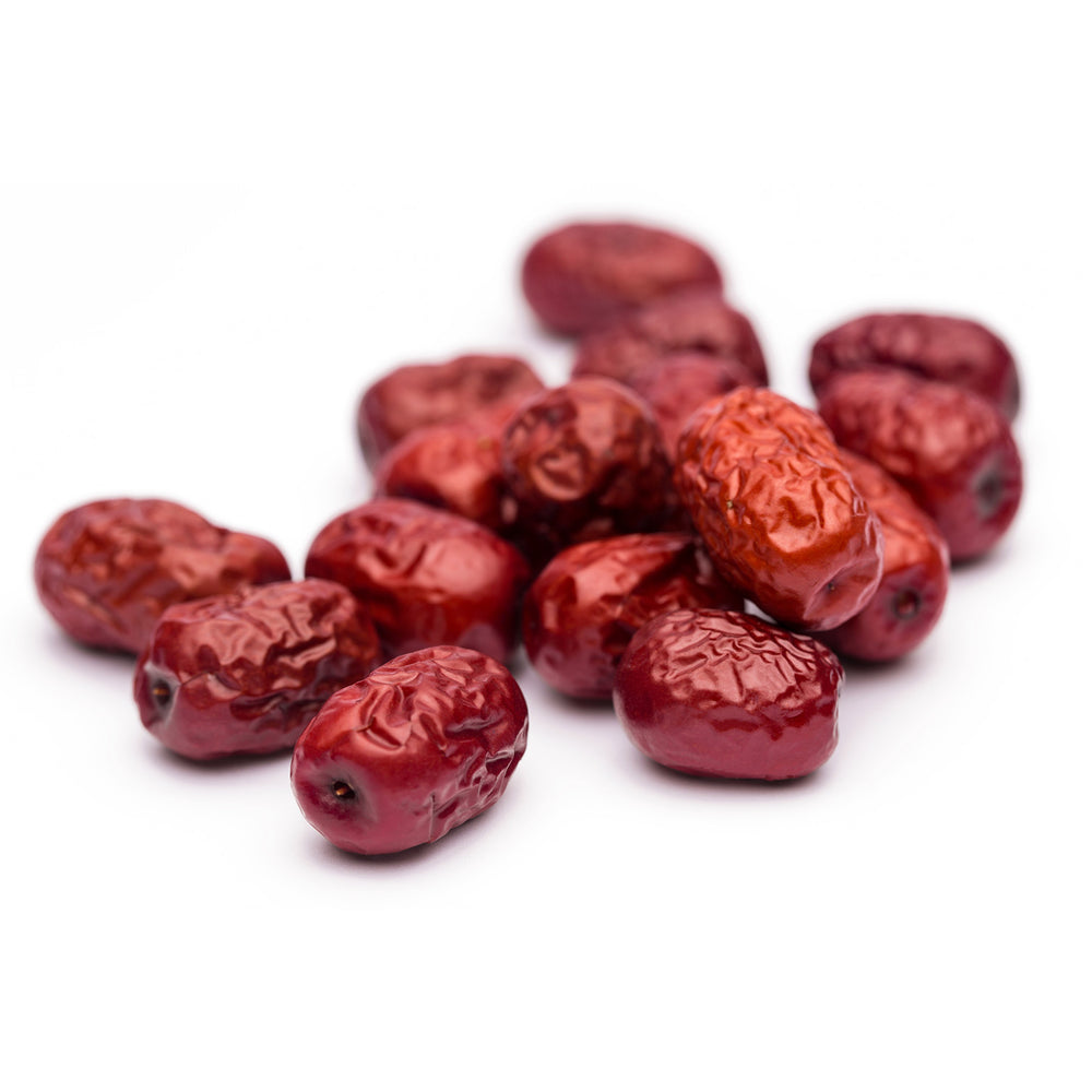 Organic Dried Jujube Fruit (Red Date) (70g)