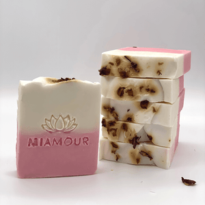 Natural Handmade Soap Bar 100g