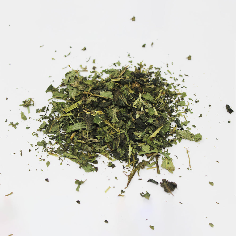 Organic Nettle Loose Leaf Tea (30g)