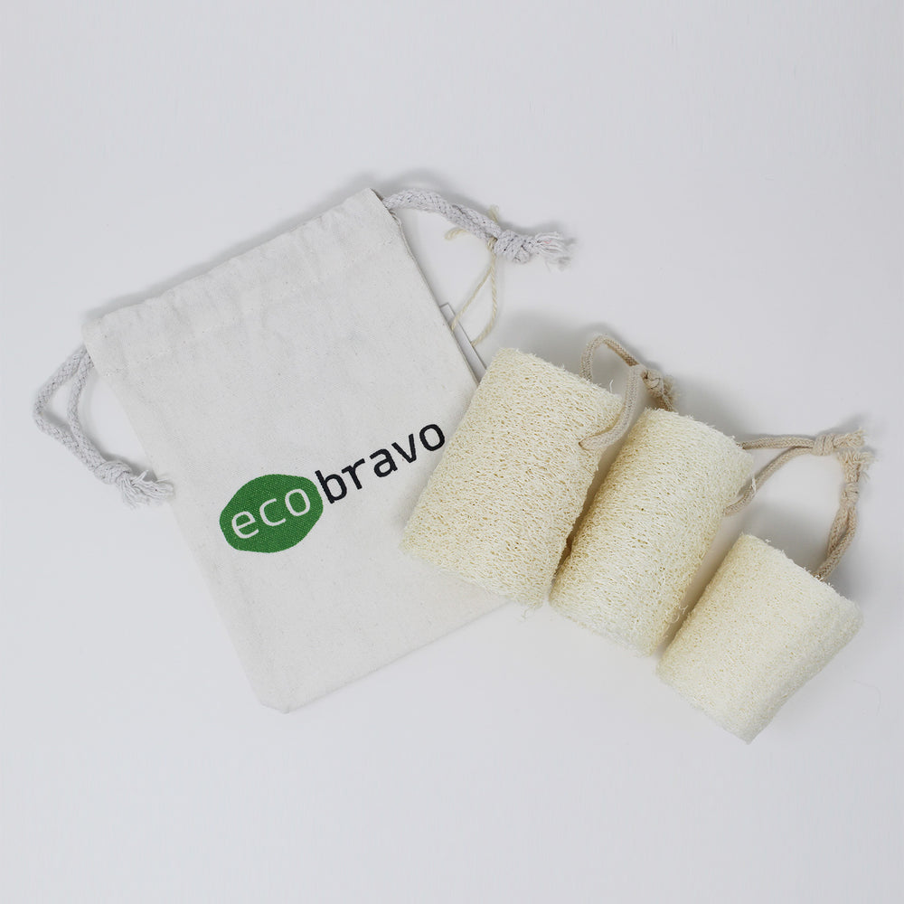 All-in-One Eco-Friendly Cleaning Hamper