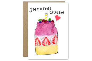 Smoothie Queen