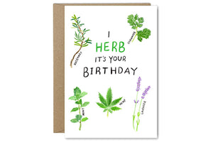 Eco Friendly Cards