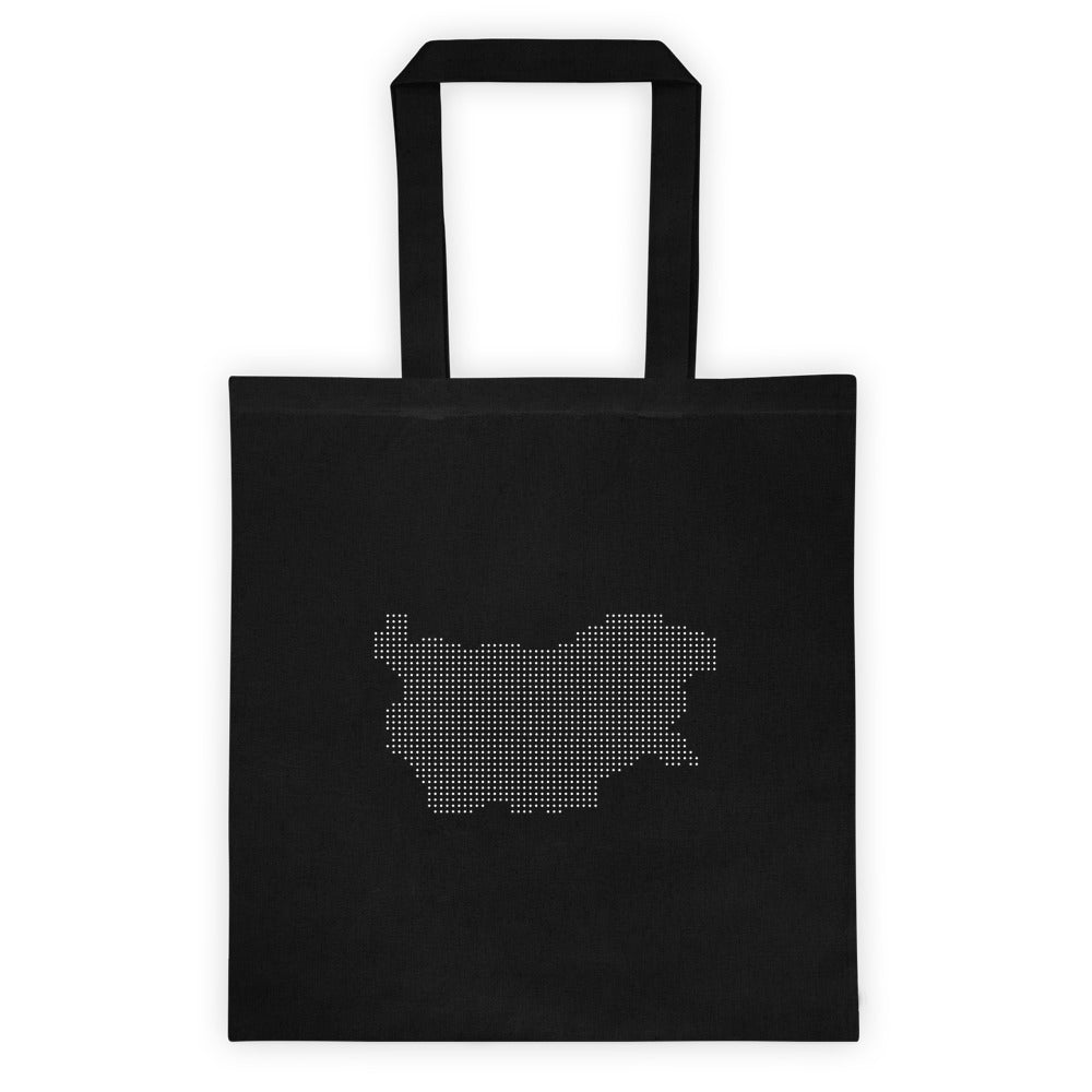 Tote Bag - Home