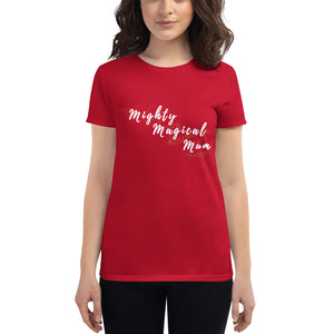 Mighty Magical Mum T-shirt