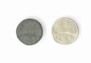 Sample- Reusable cotton pads