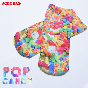 POP Candy Socks