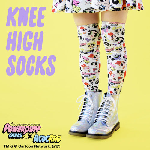 PPG knee high