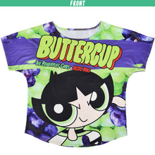 I read an image to a gallery viewer, Buttercup T