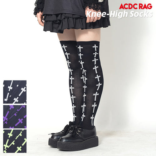 Sogara Cross Knee High
