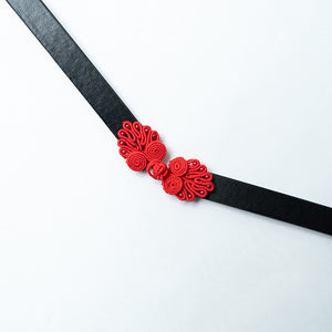 China Button Choker