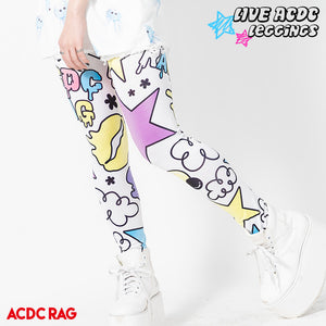LIVE AC leggings