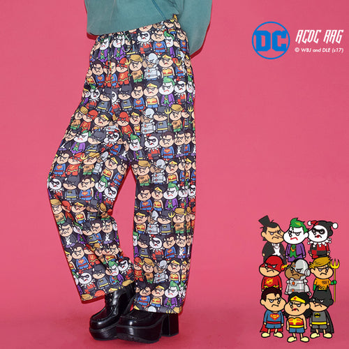 DC's Claws Pyjama Pants
