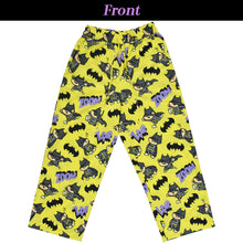 I read an image to a gallery viewer, Batoda pajamas pants