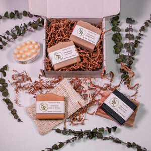 Limited Edition Self-Care Gift Box