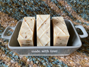 Restless Goat Milk Soap