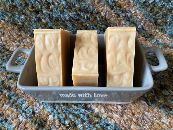 Thieving Goat Milk Soap
