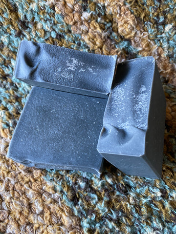 Charcoal All-In-One Soap
