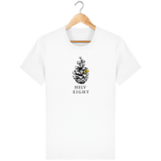 T-Shirt Bio // force de la forêt, men & women