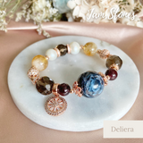 Deliera *  ( Wealth, Positivity, Strength and  Healing)