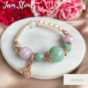 Ardina ( Wealth, Networking, Love & Luck) *PREMIUM*