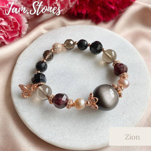 Zion (Love, Protection, Healing)