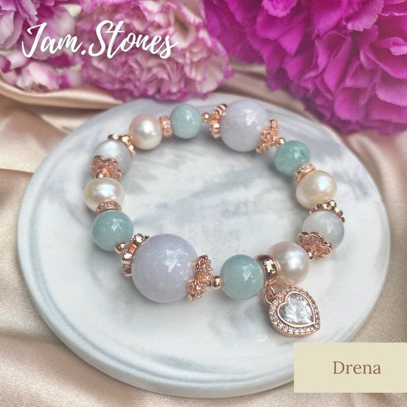 Drena ( Luck, Peace, Happiness and Protection) *Mother's Day Special Price*