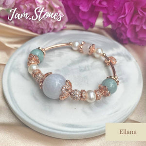 Ellana ( Luck, Harmony and Protection)