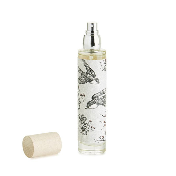 Ambientador Spray Sakura (100ML) - FRAGANCIA DE CEREZOS EN FLOR